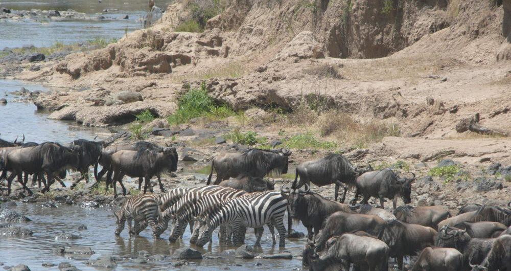 top places to visit in kenya